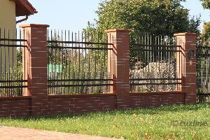 Jedinečné ploty / realizace č. 304
